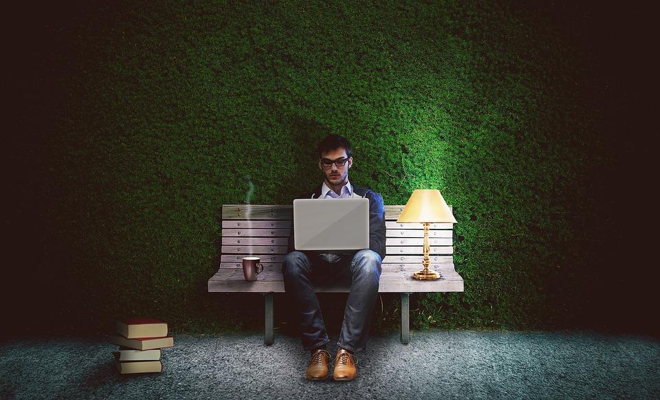 La sindrome dell'impostore (sul lavoro e in amore)