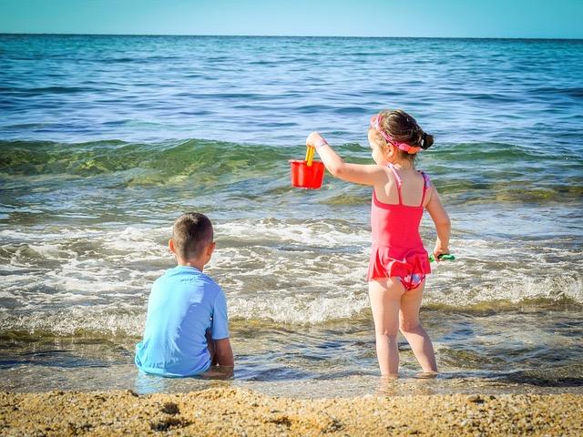 Comunicare la separazione ai figli