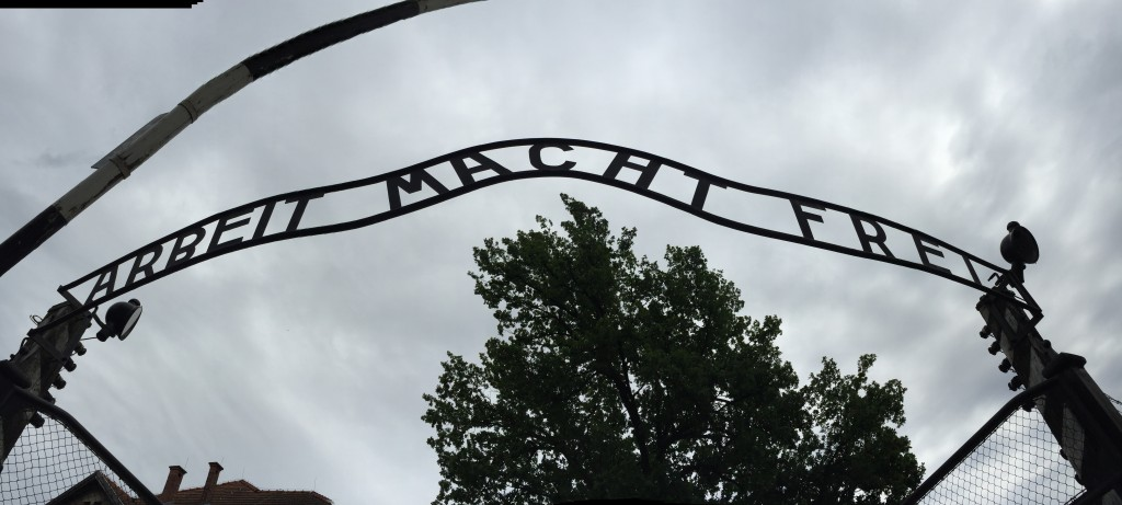 Uno psicologo ad Auschwitz –  Giorno della  memoria 2020